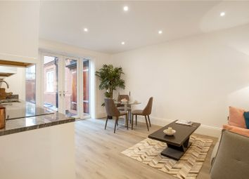 Station House, 88 Woodfield Lane, Ashtead, Surrey KT21. 1 bed flat for sale