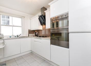 Thumbnail 2 bedroom flat for sale in Old Marylebone Road, Marylebone, London