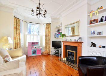 Thumbnail 2 bedroom flat to rent in Kelmscott Road, Between The Commons