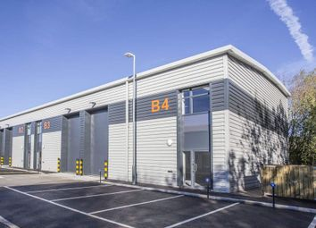 Thumbnail Warehouse to let in Unit B6, Access 12, Theale