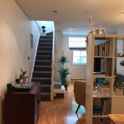 Thumbnail 2 bed flat to rent in Usher Road, London