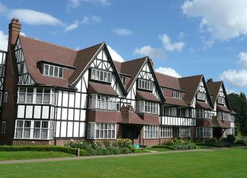 Thumbnail 3 bed flat to rent in Rutland Court, West Acton, London