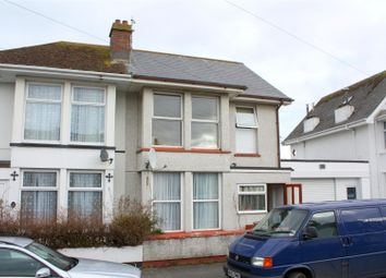 Thumbnail 2 bed flat to rent in St. Thomas Road, Newquay