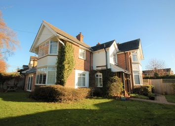 Thumbnail 4 bed detached house for sale in St. Margarets Grove, Great Kingshill, High Wycombe