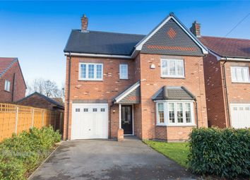 Thumbnail 4 bed detached house for sale in Hand Lane, Pennington, Leigh, Lancashire