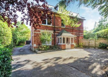 Thumbnail 2 bed flat to rent in Erpingham Road, Westbourne, Bournemouth
