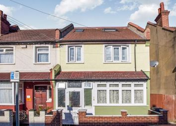 Thumbnail 4 bed end terrace house for sale in Penshurst Road, Thornton Heath