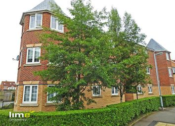 Thumbnail 2 bed flat to rent in Staunton Park, Kingswood Parks, Hull