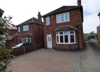 Thumbnail 3 bed detached house for sale in Rushy Lane, Risley, Derby, Derbyshire