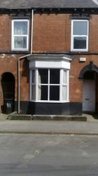 Thumbnail 4 bed terraced house to rent in Grafton Street, Newland Avenue, Hull