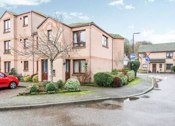 Thumbnail 2 bedroom flat for sale in Cambrai Court Station Road, Dingwall