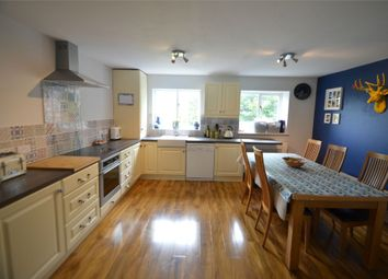 Thumbnail 3 bed terraced house for sale in Parliament Close, Stroud, Gloucestershire