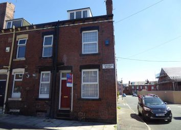 Thumbnail 2 bedroom terraced house to rent in Congress Street, Leeds, West Yorkshire