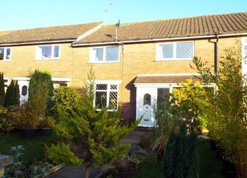 Thumbnail 3 bed terraced house to rent in Stretton Way, Wilmslow
