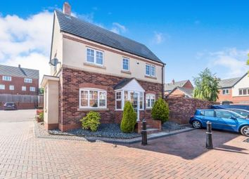 Thumbnail 3 bed semi-detached house for sale in Tomblin Drive, Smethwick, Westmidlands