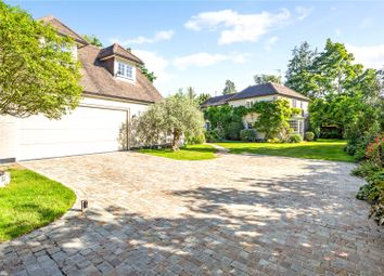 4 bed property for sale in Snows Ride, Windlesham, Surrey GU20