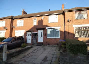 Thumbnail 2 bed terraced house for sale in Graham Street, Bucknall, Stoke-On-Trent