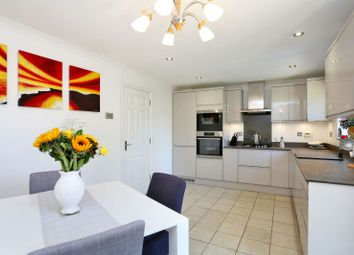 Thumbnail 3 bed property for sale in Bedford Close, Chiswick