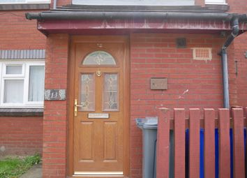 3 bed maisonette to rent in Hawsworth Close, Manchester M15