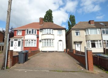 3 bed semi-detached house for sale in Beeches Road, Great Barr B42