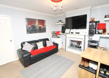Thumbnail 2 bed terraced house for sale in East View, Glascote, Tamworth