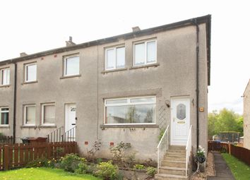 Thumbnail 2 bed end terrace house for sale in Bellalmond Crescent, Whitburn