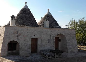 Thumbnail 2 bed cottage for sale in Via Alberobello, Locorotondo, Bari, Puglia, Italy