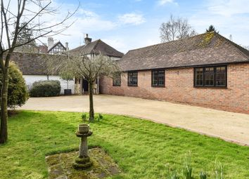 Thumbnail 5 bedroom barn conversion to rent in Clearwater Lane, Lewes Road, Scaynes Hill, Haywards Heath