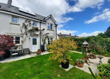 2 bed end terrace house for sale in Balsom Close, Winsham, Chard TA20