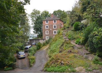Happy Valley, Malvern WR14. 4 bed semi-detached house for sale