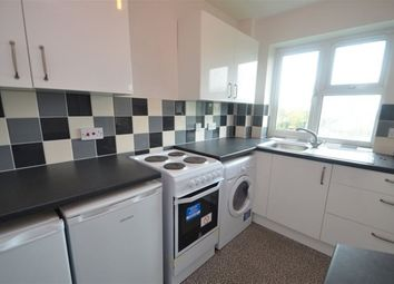Thumbnail 1 bed maisonette to rent in Beech Avenue, Ruislip