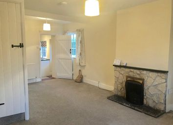 Thumbnail 2 bed cottage to rent in Bridge End, Colsterworth, Grantham