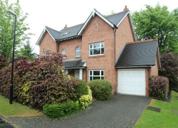 Thumbnail 3 bed semi-detached house for sale in Dukes Walk, Hale, Altrincham