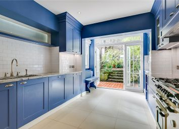 Thumbnail 5 bed terraced house to rent in Edith Grove, Chelsea, London