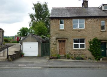Thumbnail 3 bed terraced house for sale in Low Bentham Road, Lower Bentham, Lancaster