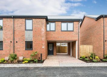 4 bed semi-detached house for sale in Portsmouth Road, Southampton SO19