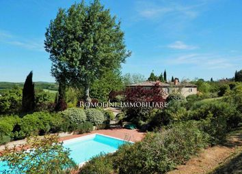 Thumbnail 4 bed farmhouse for sale in Montalcino, Tuscany, Italy