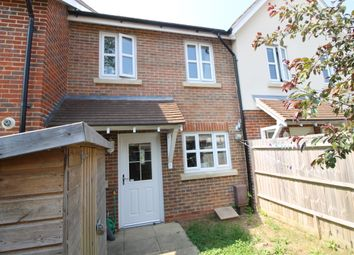 Thumbnail 3 bed terraced house to rent in Birdham Road, Chichester