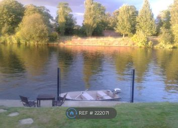 Thumbnail 3 bed detached house to rent in The Island, Thames Ditton