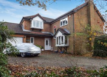 Thumbnail 4 bed detached house for sale in Blackfield, Southampton, Hampshire