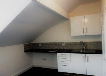Thumbnail Studio to rent in Noster Terrace, Leeds