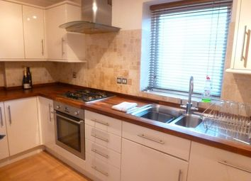 Thumbnail 1 bed flat to rent in Bishops Courtyard, The Hornet, Chichester