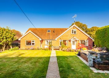 Thumbnail 4 bed detached house for sale in Pen Meadow, East Ilsley