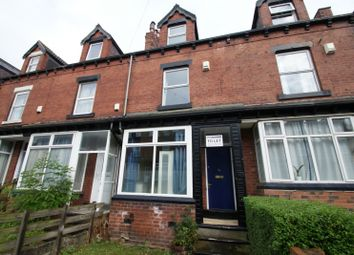 Thumbnail 5 bed terraced house to rent in Grimthorpe Terrace, Headingley, Leeds