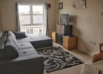 Thumbnail 2 bed flat for sale in Knighton Lane, Leicester, 8