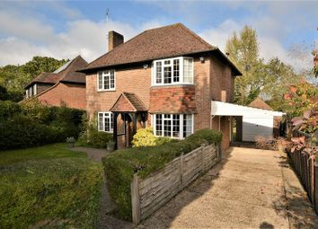 Thumbnail 4 bed detached house for sale in Sandels Way, Beaconsfield