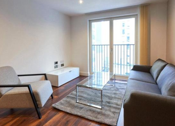 Thumbnail 3 bedroom flat to rent in New Bridge Street, Manchester, Greater Manchester