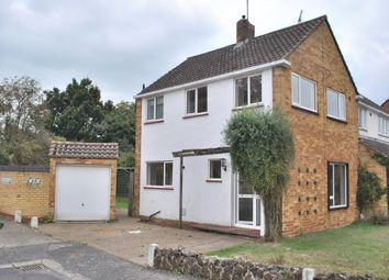 Thumbnail 3 bed semi-detached house to rent in Heath Park Drive, Leighton Buzzard