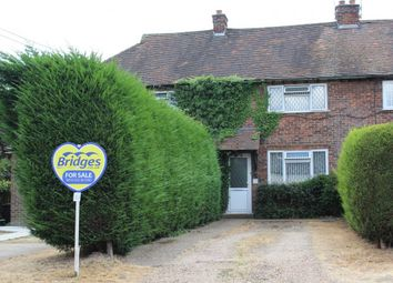 Thumbnail 2 bed terraced house for sale in Upper Weybourne Lane, Farnham