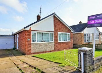 Thumbnail 2 bed detached bungalow for sale in Waltham Drive, Doncaster